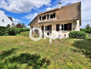 maison à Aigremont (78)