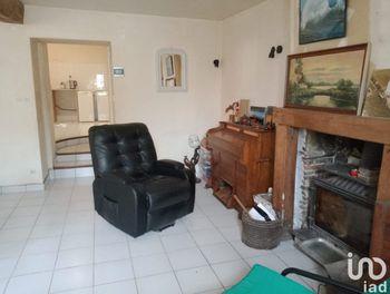 maison à La Chaussaire (49)