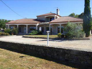 Maison Limogne-en-Quercy (46260)