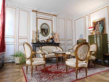Appartement 4 pièces 92,21 m2
