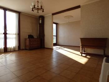 Appartement 4 pièces 75,74 m2