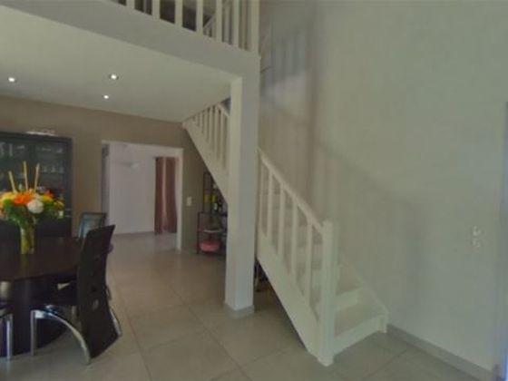 Vente villa 6 pièces 190 m2