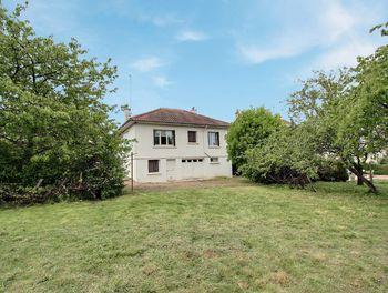 maison à Montchanin (71)