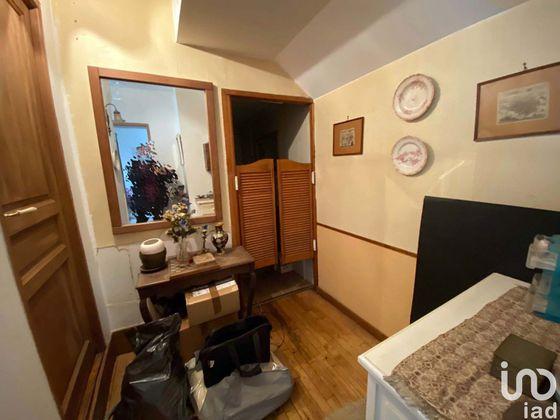 Vente péniche 6 pièces 160 m2