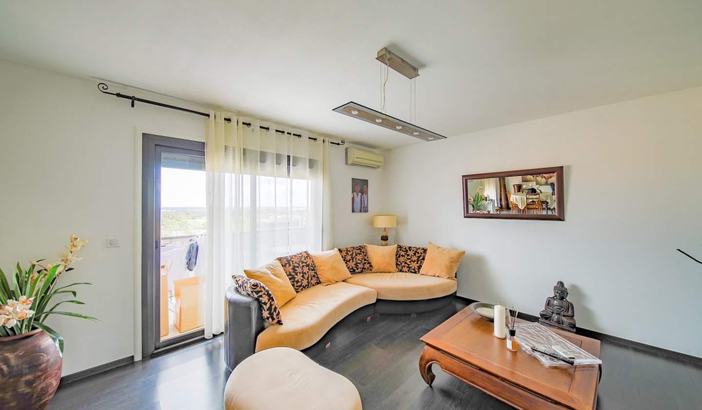 Appartement avec terrasse Borgo