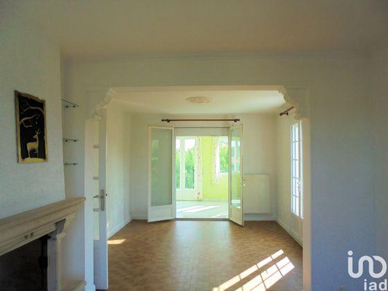 Vente maison 8 pièces 150 m2