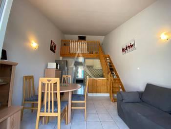 Maison 3 pièces 37,58 m2