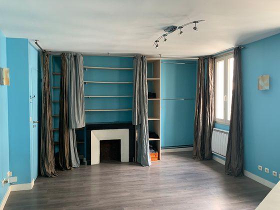 Vente appartement 3 pièces 70,31 m2