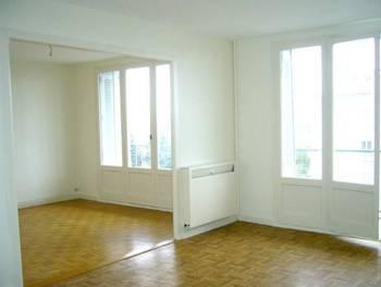 Appartement 4 pièces 65,6 m2