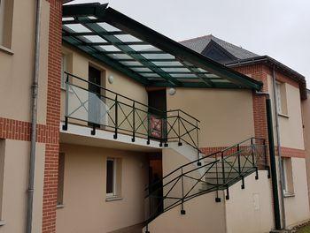 appartement à Ballan-Miré (37)