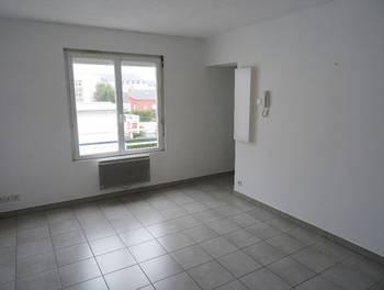 Appartement 2 pièces 32,23 m2