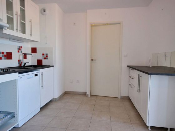 Location appartement 2 pièces 47,65 m2