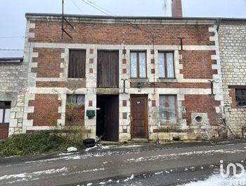maison à Lépron-les-Vallées (08)