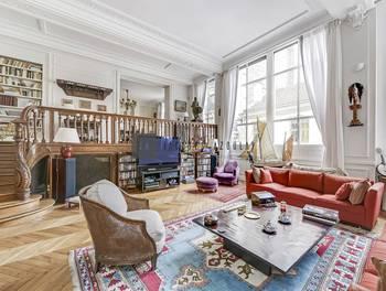 Appartement 7 pièces 253,75 m2