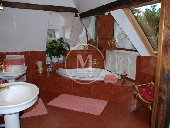 Vente manoir 11 pièces 450 m2