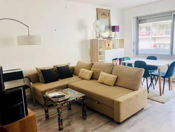 Appartement 2 pièces 41,8 m2