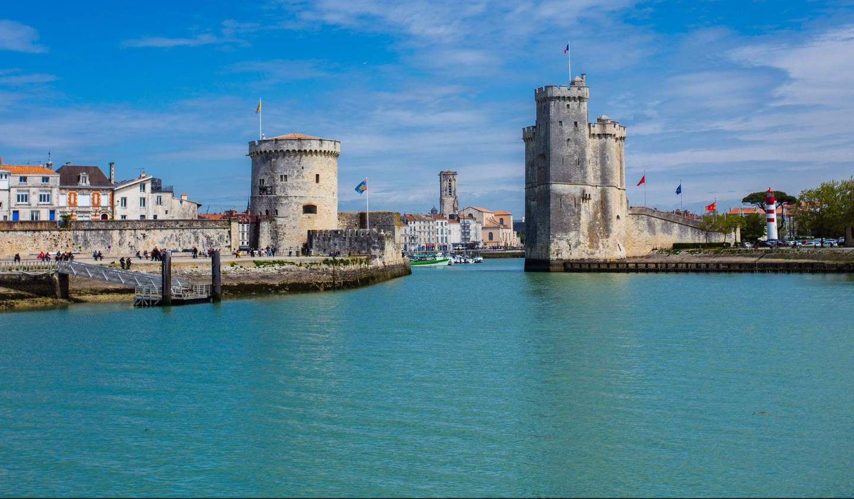 Propriété La Rochelle