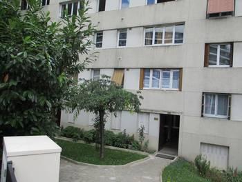 Appartement 3 pièces 52,65 m2