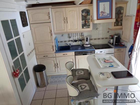 Vente villa 3 pièces 50 m2