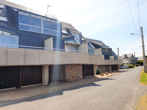 Vente appartement 2 pièces 56,41 m2
