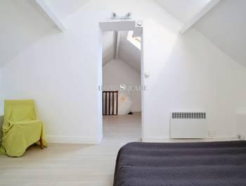 Maison 3 pièces 50,81 m2