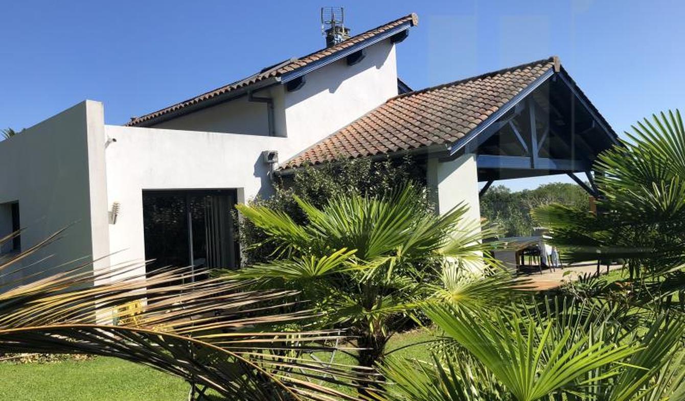 Maison avec terrasse Arbonne