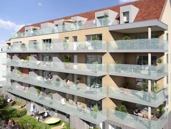 Appartement 4 pièces 94,23 m2