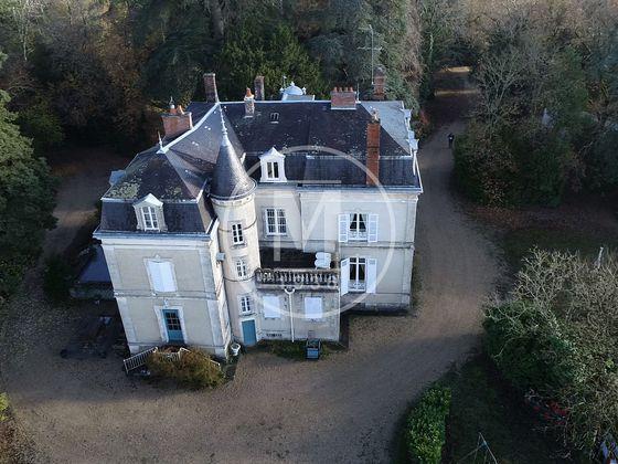 Vente château 14 pièces 495 m2