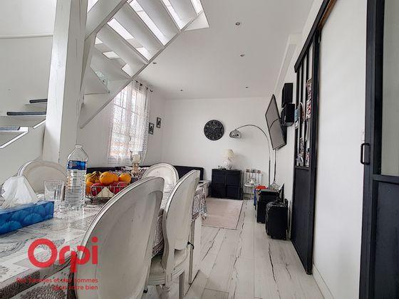 Vente maison 5 pièces 93,03 m2