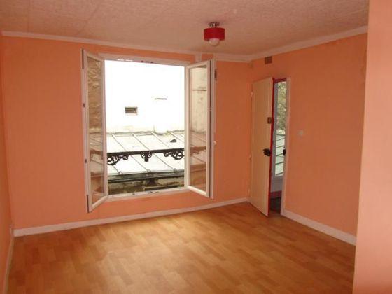 Location studio 17 m2