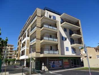 Appartement 3 pièces 71,72 m2