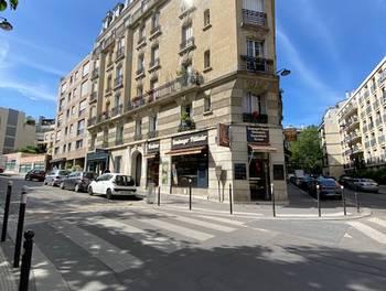Appartement meublé 2 pièces 52,77 m2