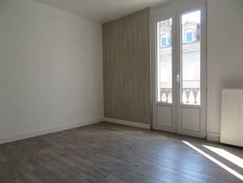 Appartement 3 pièces 65,96 m2