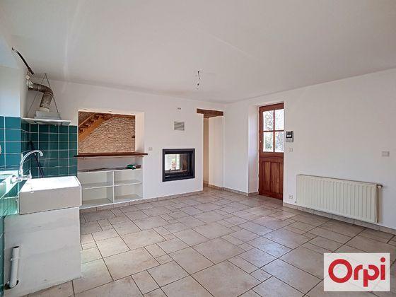 Vente maison 5 pièces 132,95 m2