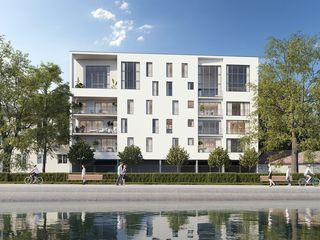 Appartement Saint-Denis (93200)