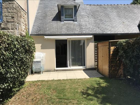 vente Appartement 3 pièces 50 m2 La Forêt-Fouesnant