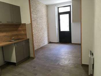 Appartement 2 pièces 35,68 m2
