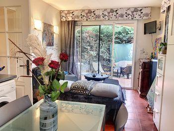 appartement à Sainte-Cécile-les-Vignes (84)