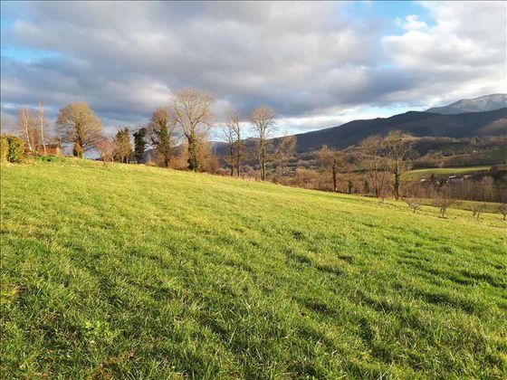 Vente terrain 4550 m2