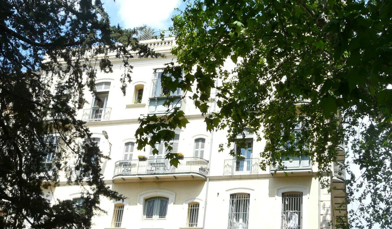 Appartement avec terrasse Beziers