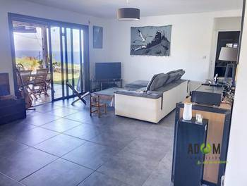 Villa 4 pièces 103 m2