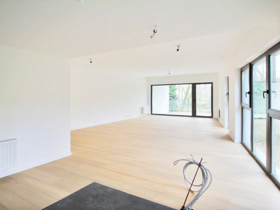 Vente appartement 142 m2