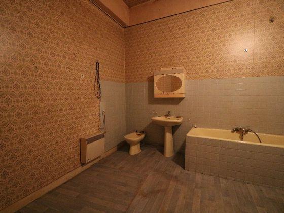 Vente maison 2 pièces 190 m2