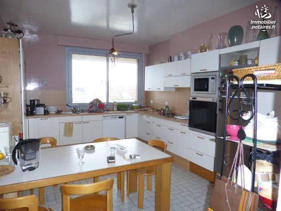 Vente appartement 5 pièces 217,55 m2