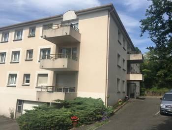 Appartement 3 pièces 50,65 m2