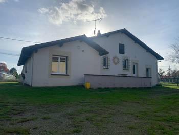 Maison 6 pièces 106,77 m2