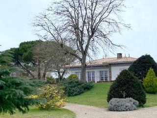 Maison Etaules (17750)