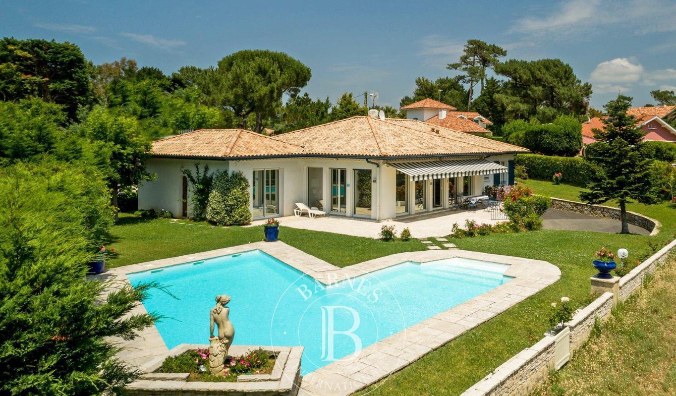 Maison avec piscine Anglet