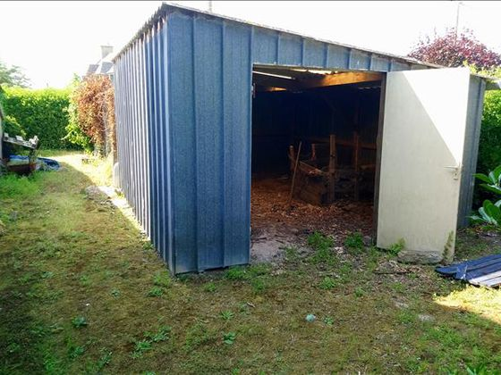 Vente maison 7 pièces 112 m2