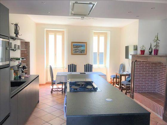 Vente maison 5 pièces 171 m2